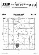 Map Image 003, Clay County 2006